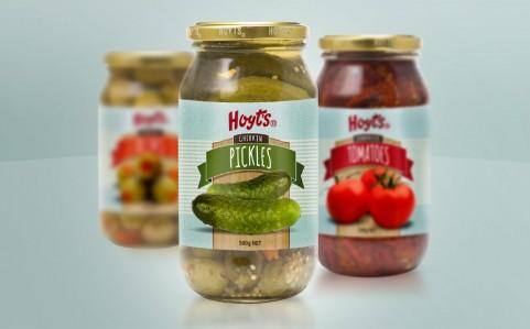 Hoyt's