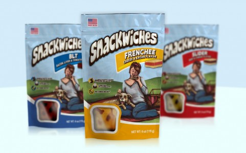 Snackwiches