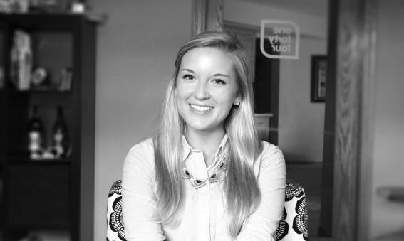McKenzie Novak -New Employee