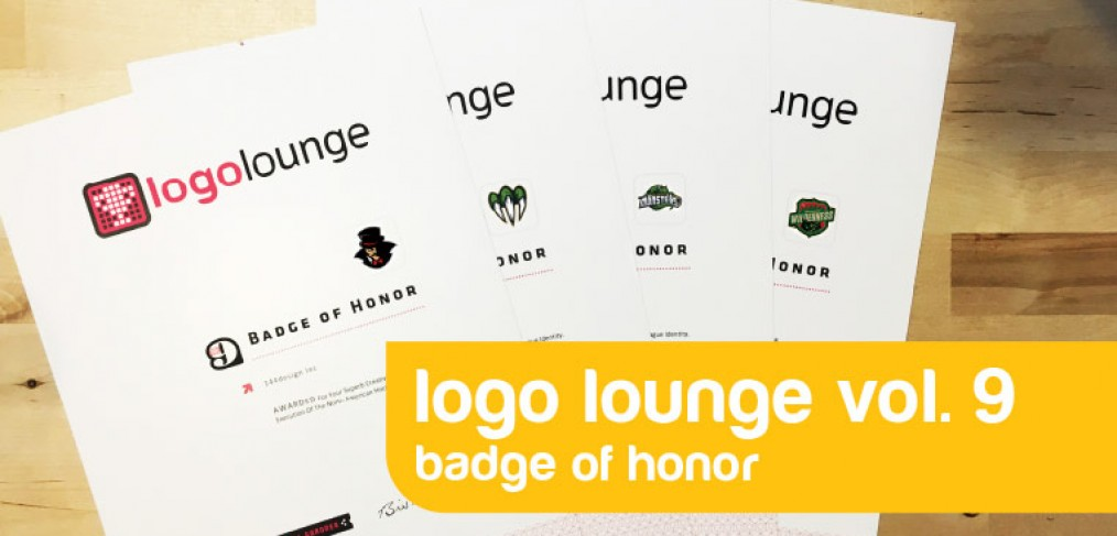 Logo lounge Awards header